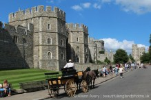 Windsor Castle, Castle Hill, Windsor