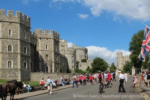 Windsor Castle, Castle Hill, Windsor