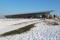 Chilterns Gateway Centre, Dunstable Downs