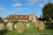 St. Mary Magdalene Churchyard, Cobham