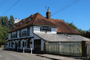 The Three Tuns, Lower Halstow