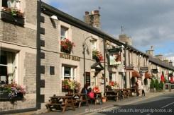 Bulls Head Inn, Castleton