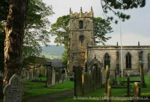 St. Edmund's Church, Castleton