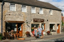The Real Fudge Company, Castleton