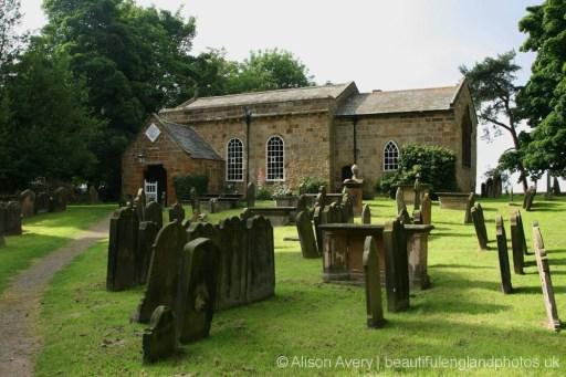 All Saints Church, Great Ayton