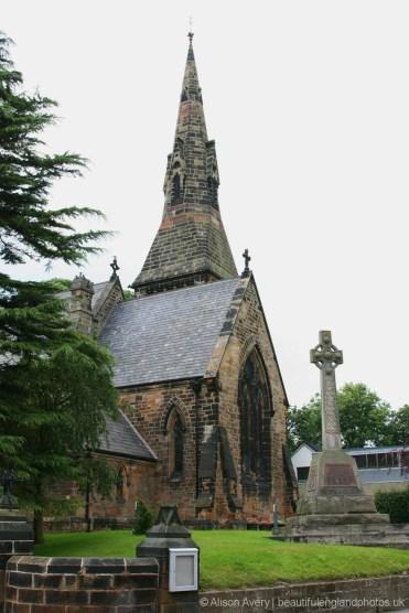 Christ Church, Great Ayton