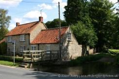 Cottage, Maltongate, Thornton-le-Dale