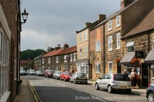 High Street, Great Ayton