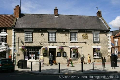 New Inn Thornton-le-Dale