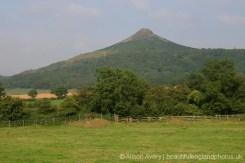 Roseberry Topping, North York Moors