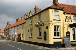 The Buck Hotel, Great Ayton