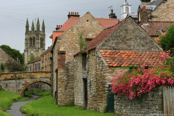 Borough Beck, Helmsley