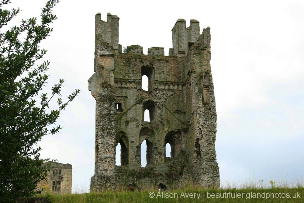 Helmsley Castle, Helmsley