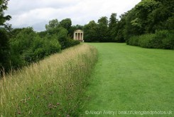Rievaulx Terrace and Ionic Temple