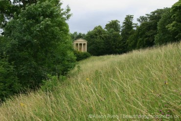 Rievaulx Terrace and Ionic Temple