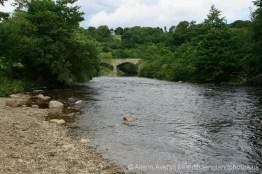 River Swale, Richmond