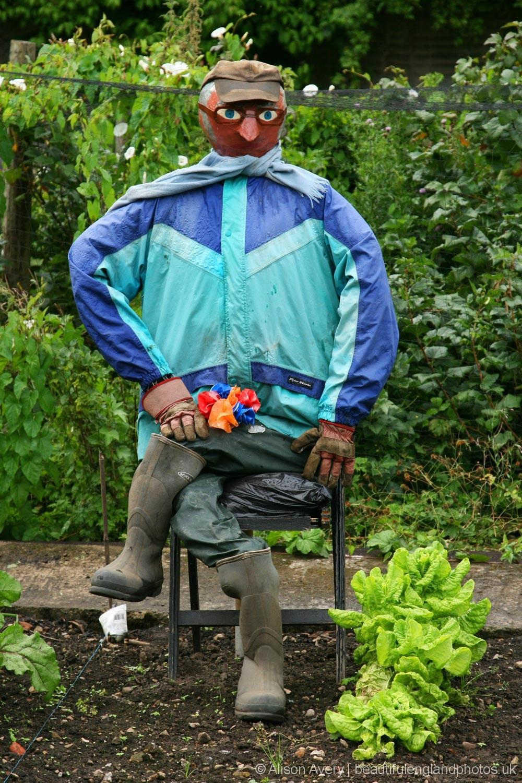 Scarecrow, Helmsley