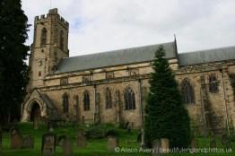 St. Mary's Church, Richmond