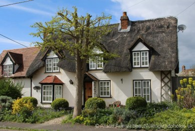 Boot Cottage, The Croft, East Hagbourne