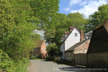 Cottages, Sotwell Street, Brightwell-cum-Sotwell