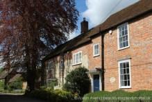 Sotwell Manor, Bakers Lane, Brightwell-cum-Sotwell