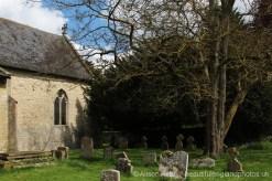 St. Agatha's Church, Brightwell-cum-Sotwell