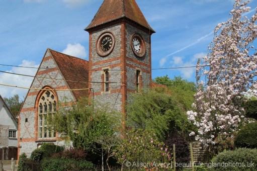 Stewart Village Hall, Brightwell-cum-Sotwell