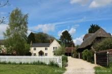 Swan Cottage, Church Lane, Brightwell-cum-Sotwell