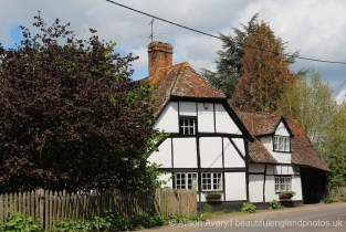 The Gables, East Hagbourne