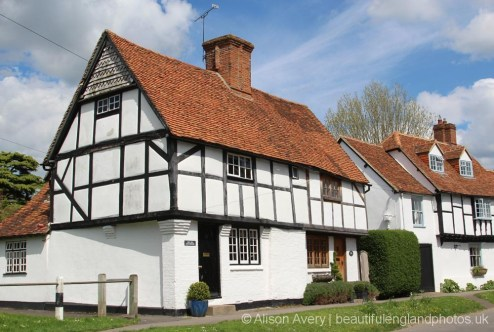The Old Bakehouse, East Hagbourne