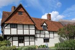 Tudor House, East Hagbourne