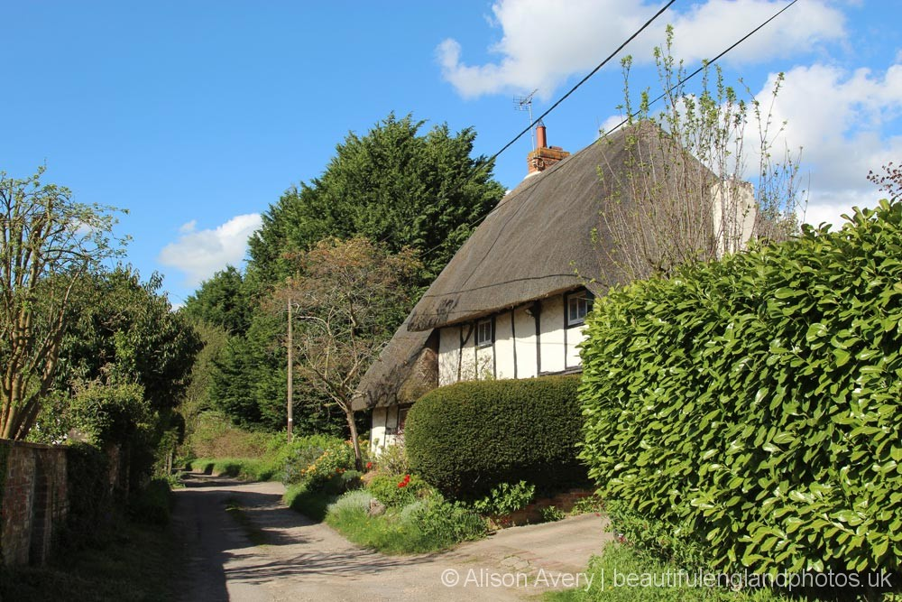 Woodleys Cottage, Old Nursery Lane, Brightwell-cum-Sotwell