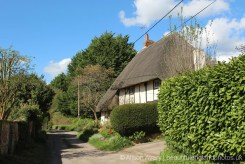 Woodleys Cottage, Old Nursery Lane, Brightwell-cum-Sotwell