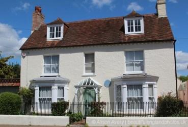 Myrtle Cottage, Castle Street, Portchester