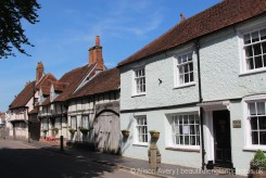 Peace House and 32 South Street, Titchfield