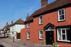 The Red House, South Street, Titchfield