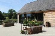 Cafe, Weald and Downland Living Museum, Singleton