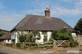 St. Francis Cottage, Charlton Road, Singleton