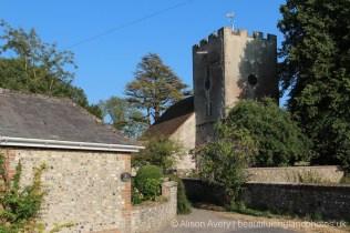 St. Mary's Church, Singleton