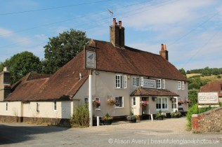 The Partridge Inn, Charlton Road, Singleton