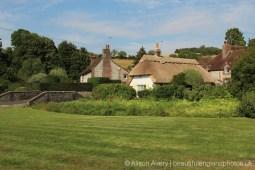 Village Green, Singleton
