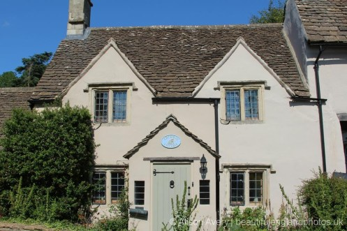 Archway Cottage, Castle Combe