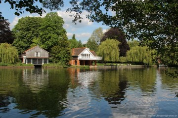 River Thames, Cookham
