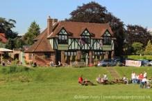 The Crown Inn, Cookham