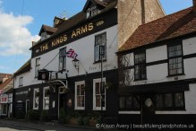 The Kings Arms, Cookham