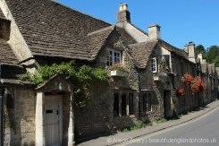 Unicorn Cottage, The Street, Castle Combe