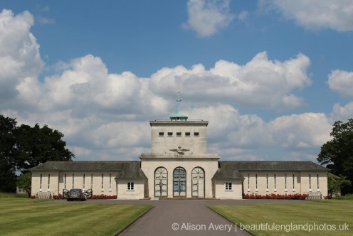 Air Forces Memorial, Runnymede
