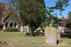 St. John's Churchyard, Piddinghoe