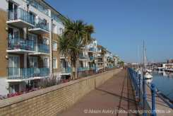 Apartments, Brighton Marina, Brighton