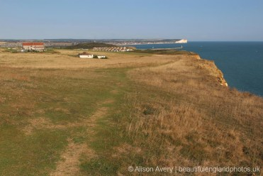 Seahaven Coastal Trail, between Newhaven and Peacehaven